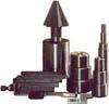 Электромеханический станок для нарезания-трубной цилиндрической резьбы на водогазопроводных трубах